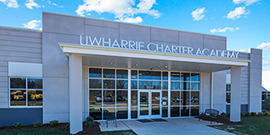 Uwharrie Middle